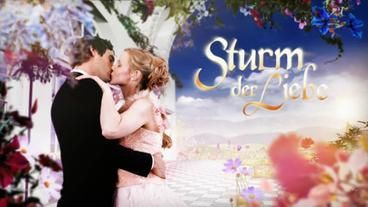 Staffel 11 Sebastian und Luisa