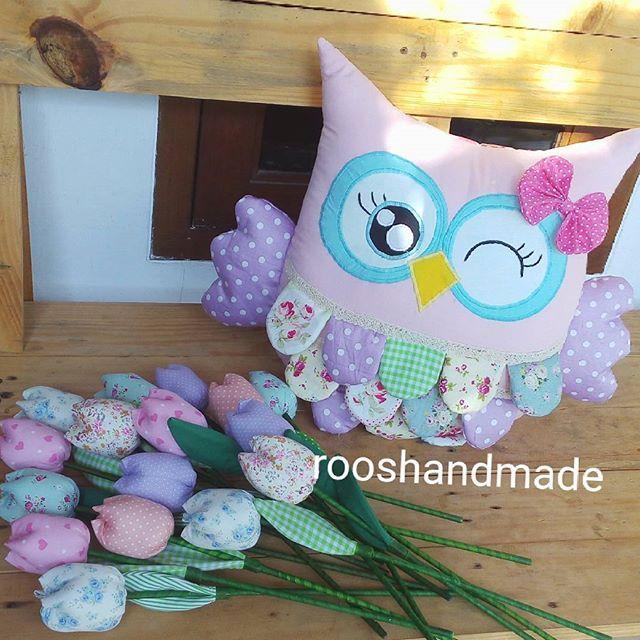 roos sewing (@roos_handmade_custom_pillow) • Foto dan video Instagram