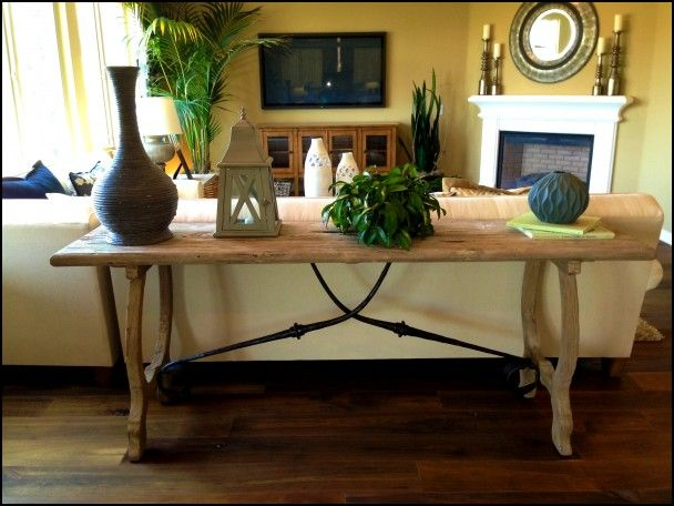 best 25 shelf behind couch ideas on pinterest behind couch table diy diy sofa table and. Black Bedroom Furniture Sets. Home Design Ideas