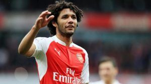 Mohamed Elneny - talented, dependable and committed to Arsenal. http://www.soccerbox.com/blog/mohamed-elneny/