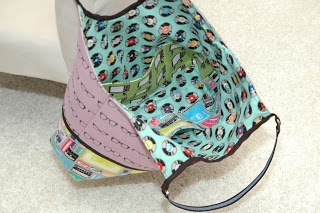 16 Best Sew A Hobo Tote Images On Pinterest Nancy Zieman