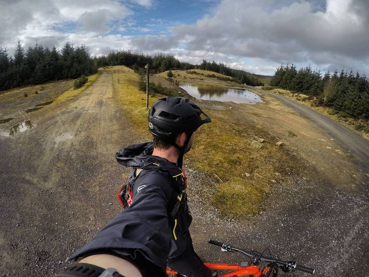 5 Lane ends at Hamsterley.  Deciding which way to go before heading home last Sunday. . . . #igers #instagood #bestoftheday #like4like #instaphoto #mtb #gopro #instabike #bikelife #igersmtb #goprouniverse #goprophotography #gopronation #goprolife #instalike #instadaily #enduro #braaap #edit #airdropbikes #instalike #followme #l4l #ukmtb #mtblife #hamsterley