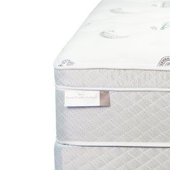 Cal King Spring Air Back Supporter Platinum Jade Euro Top Mattress Set by Spring Air. $1499.00. US-Mattress not only carries the Cal King Spring Air Back Supporter Platinum Jade Euro Top Mattress Set, but also has the best prices on all Spring Air Mattresses.
