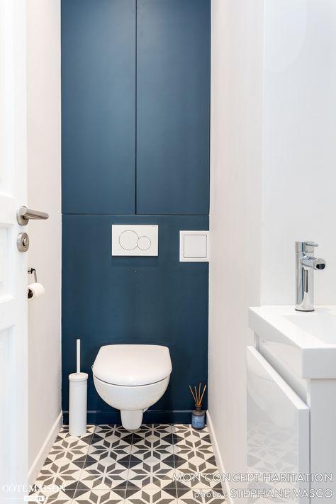 30 best WC  styles et tendances images on Pinterest Bathrooms