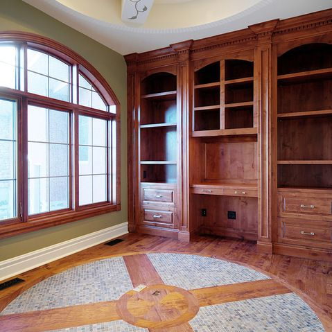 17 Best Images About Painted Trim Oak Windows And Doors On
