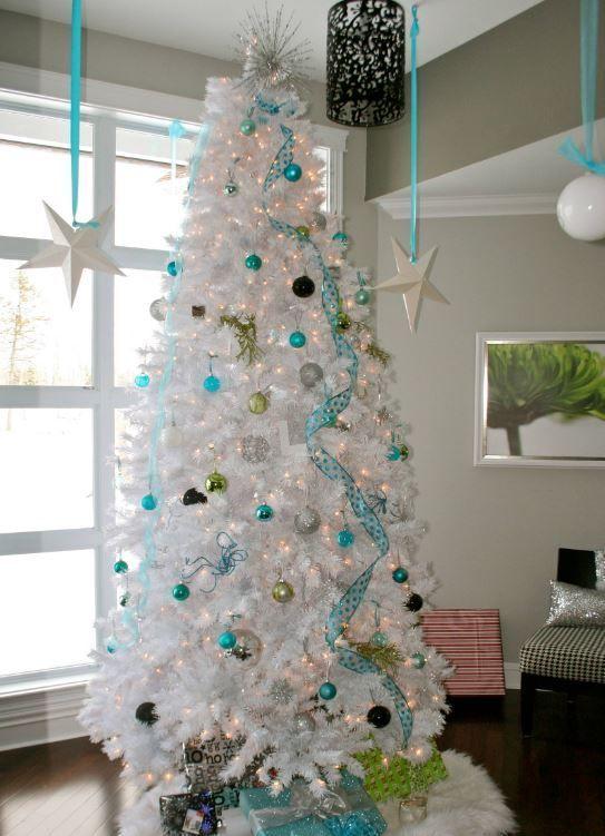 25+ Beach Christmas Tree Ideas Christmas Beach Decor Pinterest