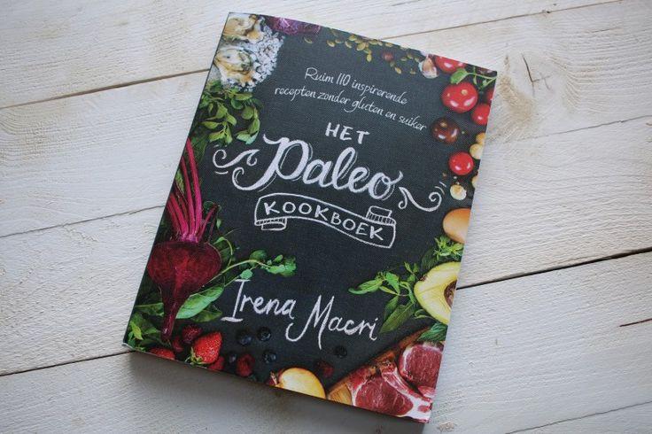 """Review van """"Het Paleo kookboek"""""""