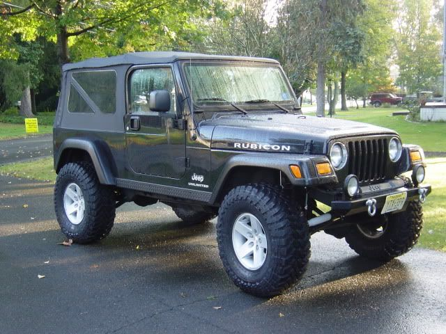 Lets See Some Unlimited Ljs Page 52 Jeepforum Com Jeep Rubicon