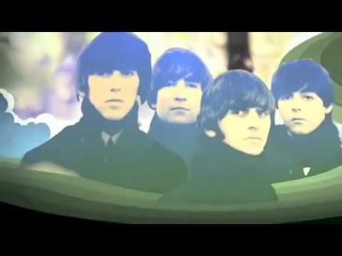 Beatles - Happy Birthday - YouTube