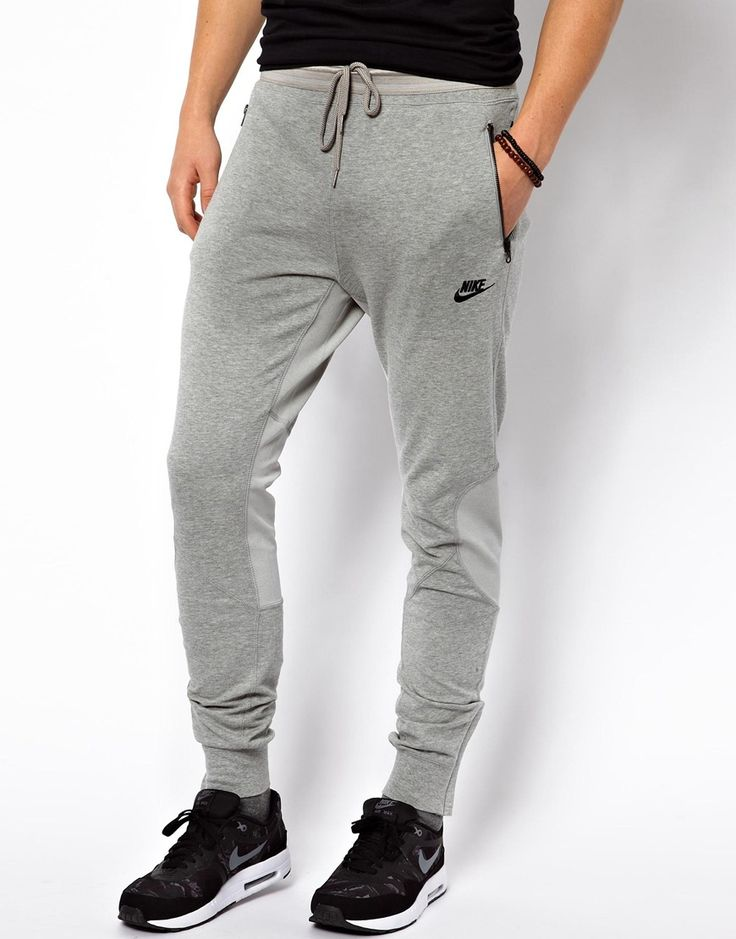 New Pants Nike Sweatpants Skinny Skinny Sweats  Wheretoget