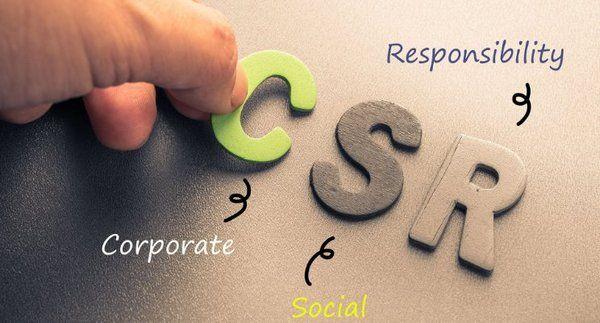 Pengertian CSR (Corporate Social Responsibility) secara harifiah adalah respon sosial terhadap lingkungan sekitarnya yang dilakukan oleh sebuah perusahaan