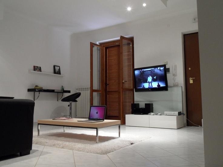 Interior Design-Living room    collaborazione  e  photo Andrea S.