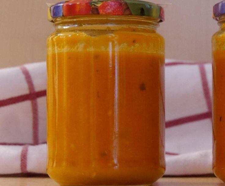 Rezept Tomatensoße aus frischen Tomaten von Charley15 - Rezept der Kategorie Saucen/Dips/Brotaufstriche