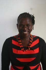 Meet YPARD mentor: Sarah Ayeri Ogalleh | YPARD | Young Professionals for Agricultural Development