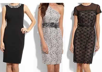 Платье для высоких худых