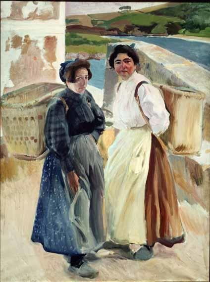 Museo Sorolla-Visor de Imágenes