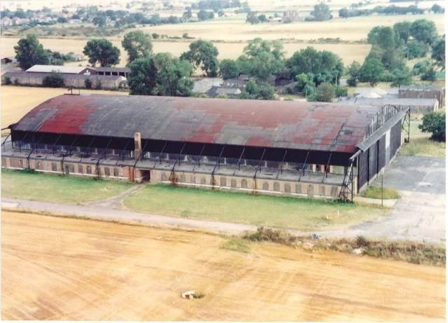 Image result for raf airfields in yorkshire