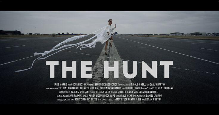 C4 Random Acts: 'The Hunt' on Vimeo