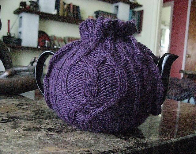 A Tea Cozy for Bilbo