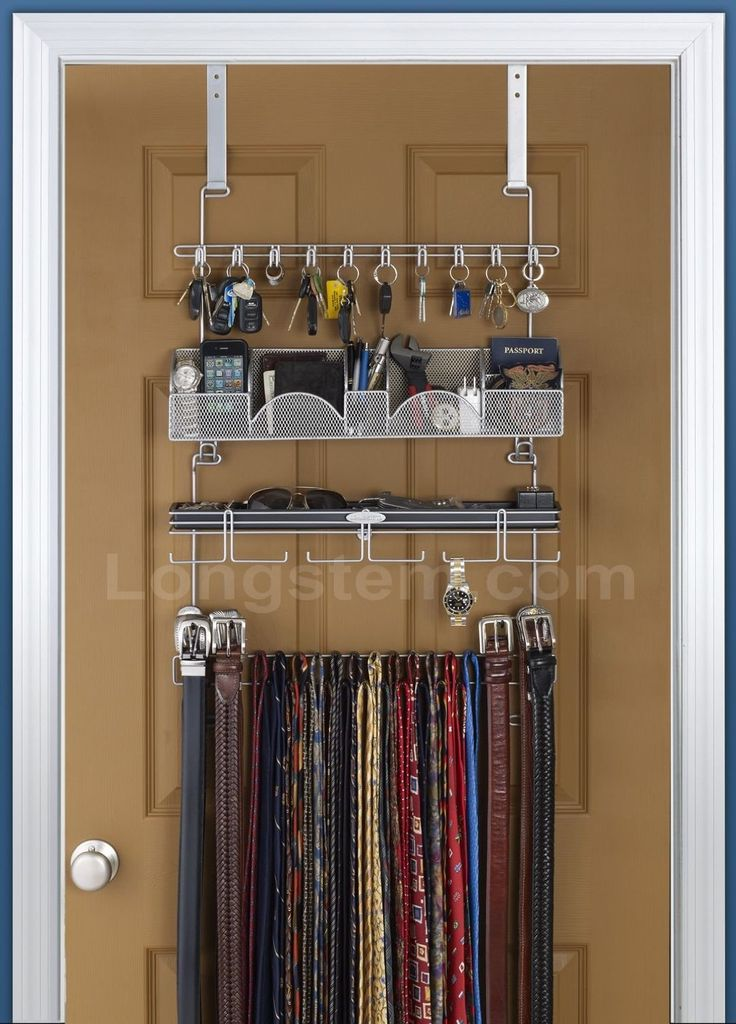 Beautiful Best 25+ Organizing Belts Ideas On Pinterest | Shower Curtain Hooks, Storage  Hooks And Closet Storage