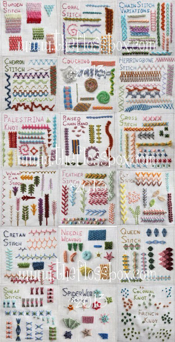 Book of Embroidery Volume 2: A Stitch Odyssey | Products