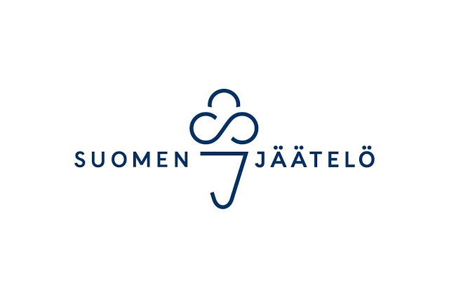 Good design makes me happy: Suomen Jäätelö Brand Identity and Packaging