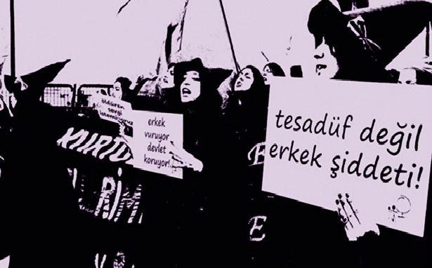 Sendika (.) Org ///  Mart ayı erkek şiddeti çetelesi: 29 kadın ve 3 çocuk öldürüldü