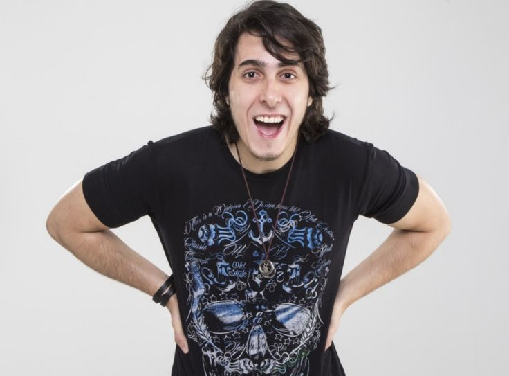 .: Felipe Castanhari está entre os 30 jovens mais promissores do Brasil.: .: #FelipeCastanhari #Nostalgia #ForbesBrasil  #DigitalStars #Resenhando #SiteResenhando