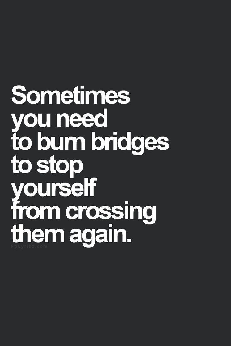 Bridges ...