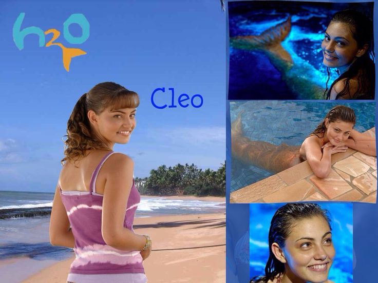 66 best h2o just add water images on pinterest mermaids for Mako mermaids cleo