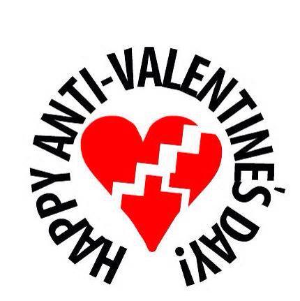 anti valentines day t shirts