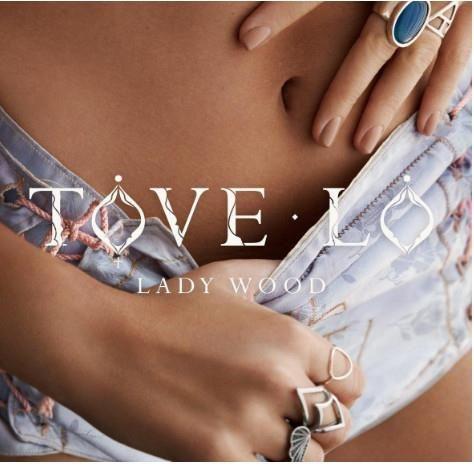 """L'album de la semaine: Tove Lo avec """"Lady Wood"""" (coup de cœur) http://xfru.it/Vx3x7b"""