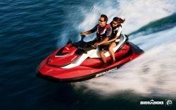 New 2012 SeaDoo Boats GTI SE 155/130 Personal Water Craft Boat Boat - iboats.com