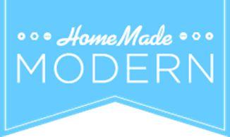 Blog Stalking: HomeMade Modern - Vintage Revivals