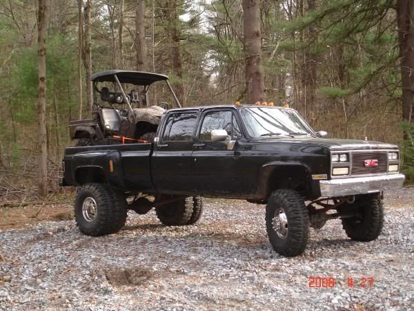 Square Body Chevy Crew Cab Google Search Trucks