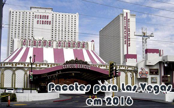 Las Vegas pacotes 2016 em promoção #lasvegas #pacotes2016 #viagens2016
