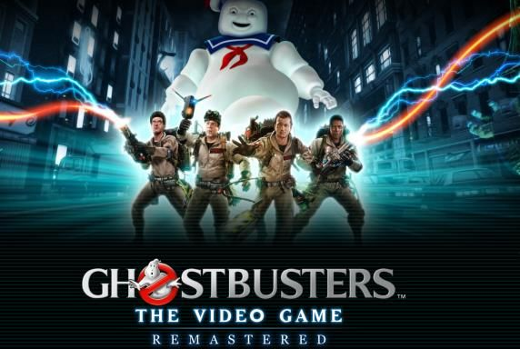 Ghostbusters The Video Game Remastered Hoodlum Ghostbusters The Video Game Ghostbusters Video Game