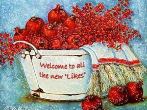 «У цветов не бывает будней, они всегда одеты празднично!» Stella Bruwer и её акриловые картины   Ярмарка Мастеров - ручная работа, handmade