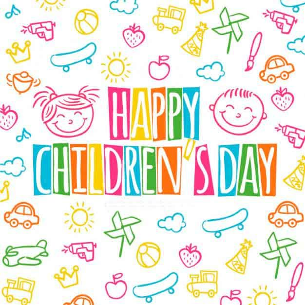 Happy Children S Day Quotes Wishes Messages Images Children S Day Wishes Happy Children S Day Childrens Day Quotes