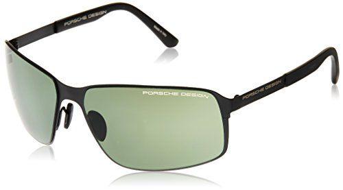 0a7b14a1688b Porsche Design Men s P 8565 P8565 Sport Sunglasses 63mm