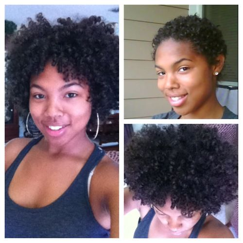 76 best images about HEALTHY HAIR TRANSFORMATION & GROWTH on Pinterest | Protective styles ...