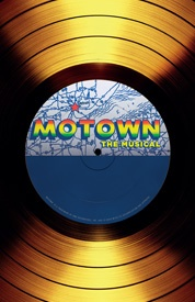 Motown: The Musical - Previews Begin March 11 at the Lunt-Fontanne Theatre