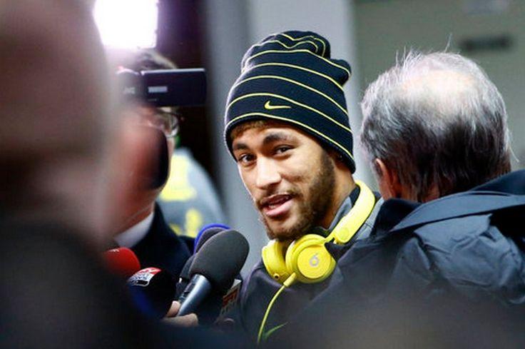 Neymar will prolong the pleasure