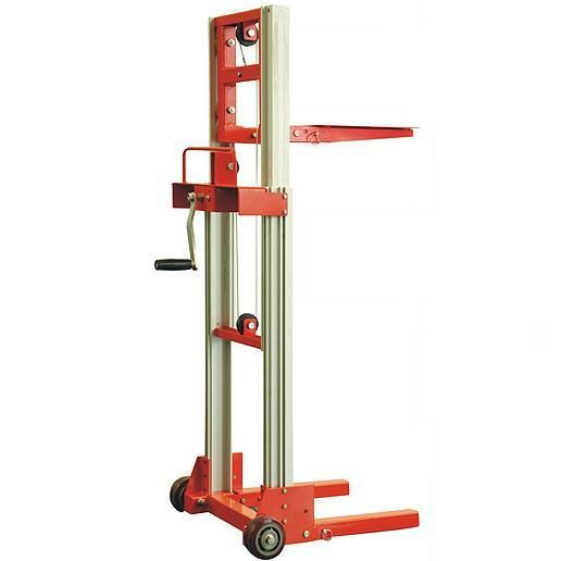 Invest in Robust, Reliable Stackers with Pallet Truck Shop  As businesses across the UK strive to increase their service levels and output for 2015, Pallet Truck Shop is encouraging those in warehousing and manufacturing to make light work of their manual handling, by adding a robust and reliable manual stacker truck to their fleet. http://www.pallettruckshop.co.uk/index.php/invest-in-manual-stackers