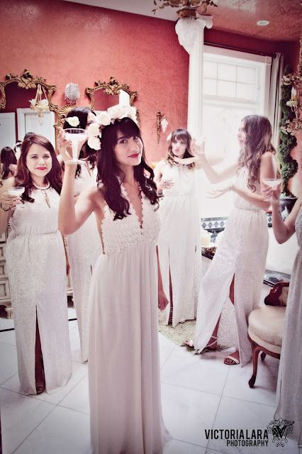 Hippy Chic Bride. Wedding Photography