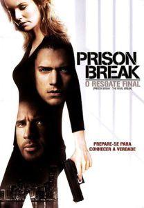 Assistir Prison Break 5 Temporada