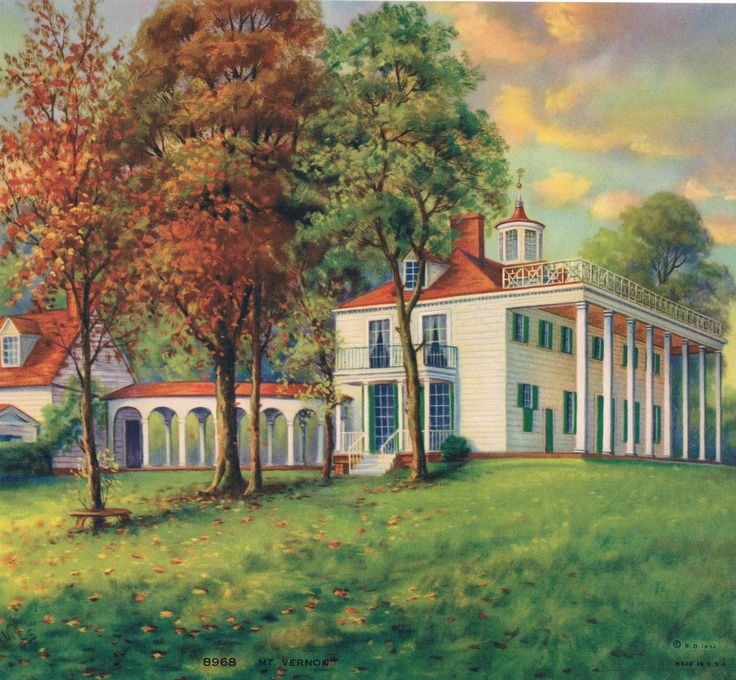 Mount Vernon Dining Room: 1000+ Images About Mount Vernon On Pinterest