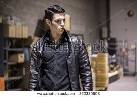 Male Vampire Stock Photos, Images, & Pictures | Shutterstock
