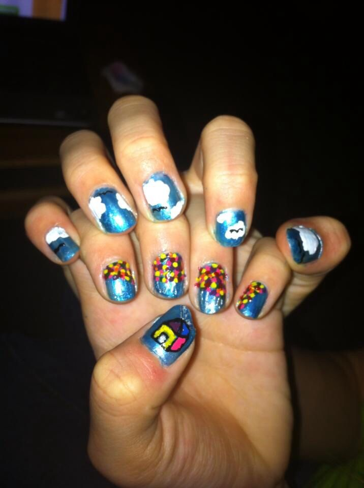 30 best Michelle\'s nail art images on Pinterest | Nail art, Hands ...