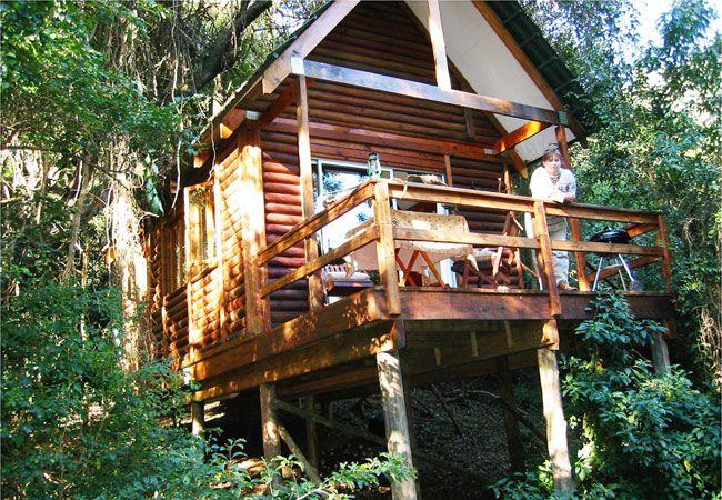 Limpopo - Kurisa Moya Nature Lodge